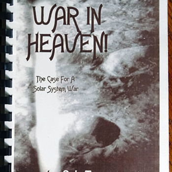 War in Heaven!: The Case for Solar System War by C. L. Turnage - Books