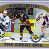Wayne Gretzky - The Great One (Limited Edition) 3569/5000
