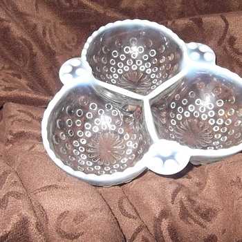 Moonsstone Candy Dish