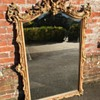 Large overmantle mirrors UK