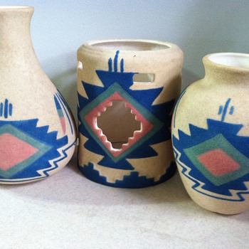 More mystery pottery