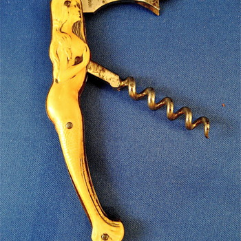 Mermaid Corkscrew