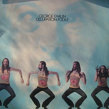 George Carlins... - Records