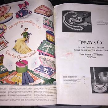 Harpers Bazaar-part 2 - Paper