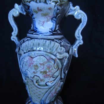 English Vase