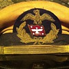 USMS American President Lines officer hat, WWII
