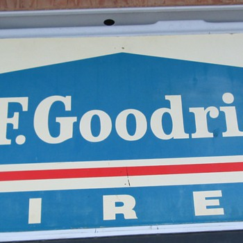 Goodrich Tires