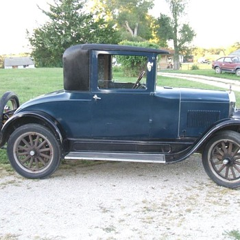 1926 Star Car by Durant - Classic Cars
