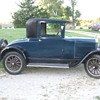 1926 Star Car by Durant