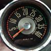 Stewart Warner Tachometer 430636