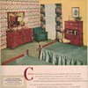 1950 Kling Furniture Advertisements