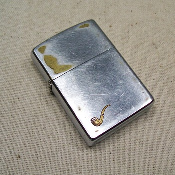 Zippo pipe lighter