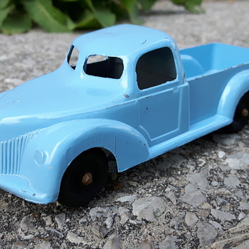 London Toys Canada Pick up Truck