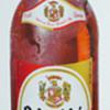 Schmidt's Light Beer Quart Bottle Cardboard