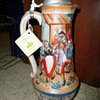 Gerz German Beer Stein