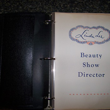 Linda Lee Cosmetics - Books