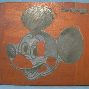 Disney Mickey Mouse - Animals