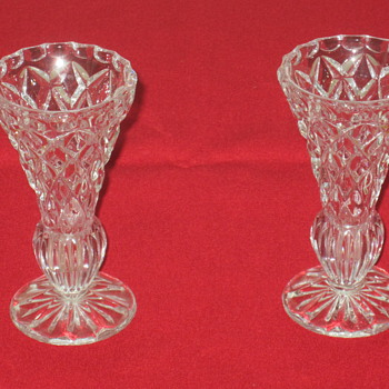 Posy Vases