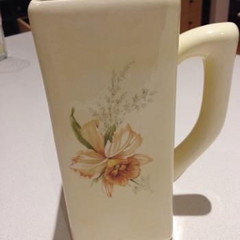 Jug or Vase