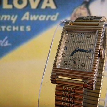 1950 Academy Award - Wristwatches