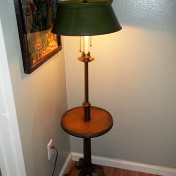 Frederick Cooper floor lamp - Furniture