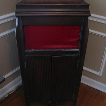 The Mastertone  (Victrola)