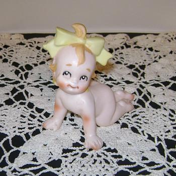 Kewpie Figurines - Figurines