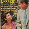 "1964 - ""Jacqueline Kennedy"" Tribute Magazine"
