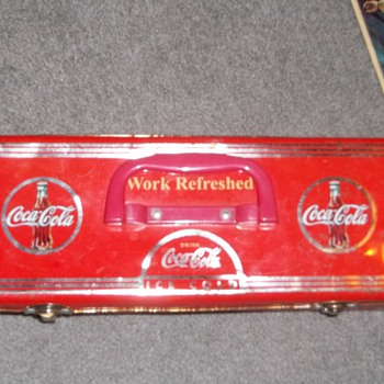 MINI Coke Cooler