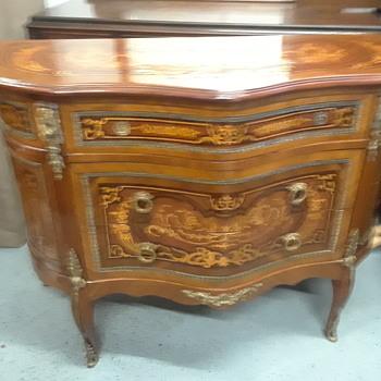Vintage dresser? - Furniture
