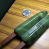 Jade stone popsicle