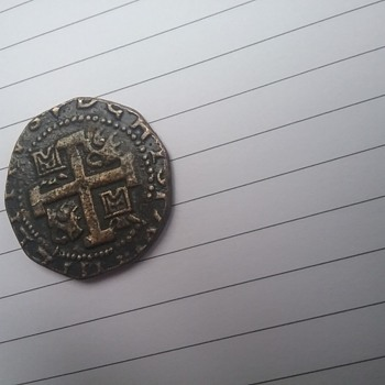 Our old coin 1 - World Coins