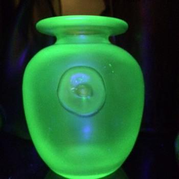 Loetz Orpheus Vase