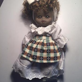 La Bambola Mystery Doll
