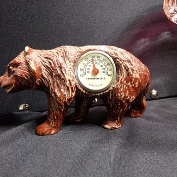 Bear Necessities  - Animals