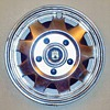 VW Vanagon Hubcap