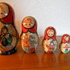 Babushka/Matroyshka Doll