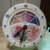 Muppets clock