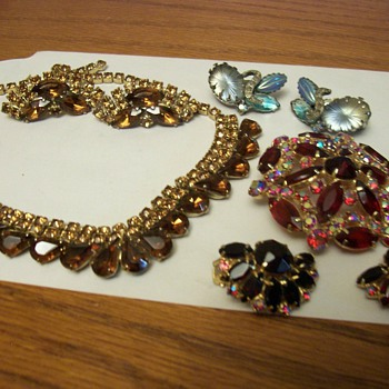 My Costume Jewelry