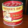 Prince Albert Father&#039;s Day can from about 1963-64 ( I think)