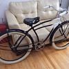 1939 Sears Collegiate (Schwinn built) Skiptooth