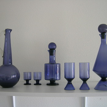 tamara aladin - Art Glass
