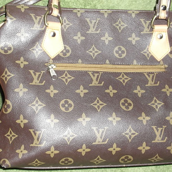 Louis Vuitton??