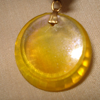 SINGLE EARRING FROM HONG KONG - Costume Jewelry