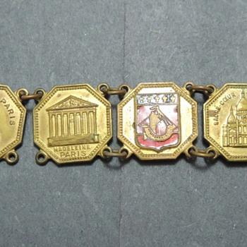 Help IDing this Bracelet Paris Charm??