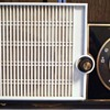 1963 Sears Silvertone Model 3004 Tube Radio
