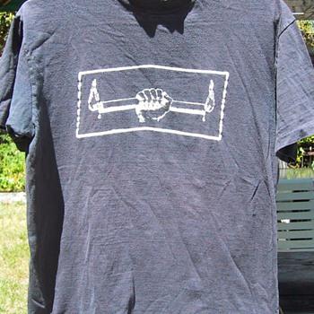 H. Ramsay t-shirt, circa 1979