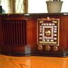 1946 SONORA AM TUBE RADIO MODEL RCU-208