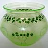 Ludwig Sütterin - Heckert Glass Vase