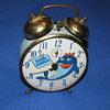 Vintage 1969 Alarm Clock